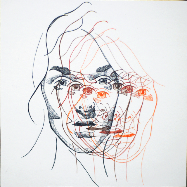 , 'Lapse 3,' 2016, Benjaman Gallery Group