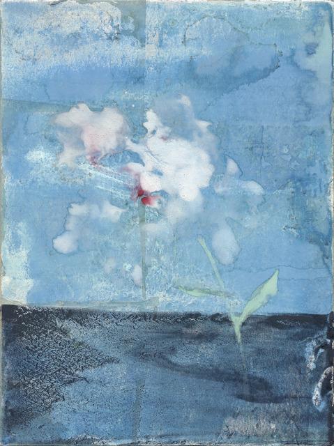 Makoto Fujimura, 'Peony  牡丹', 2016, Artrue Gallery