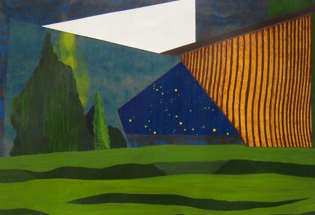, 'Moon Drop,' 2012, Susan Eley Fine Art