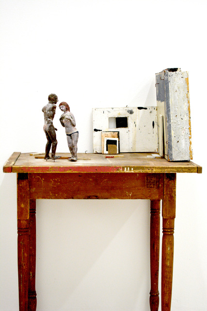 , 'Studio Table: Desire,' 2002, Ethan Cohen New York