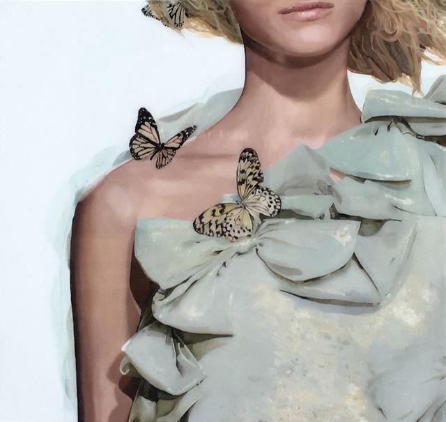 , 'Ophelia Enlightening,' , Gallery 133