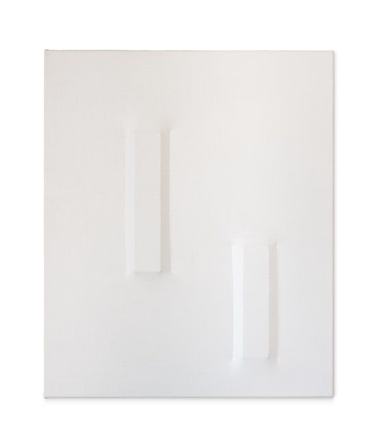 , '#204 ZIGZAG ,' 2016, Galerie Richard