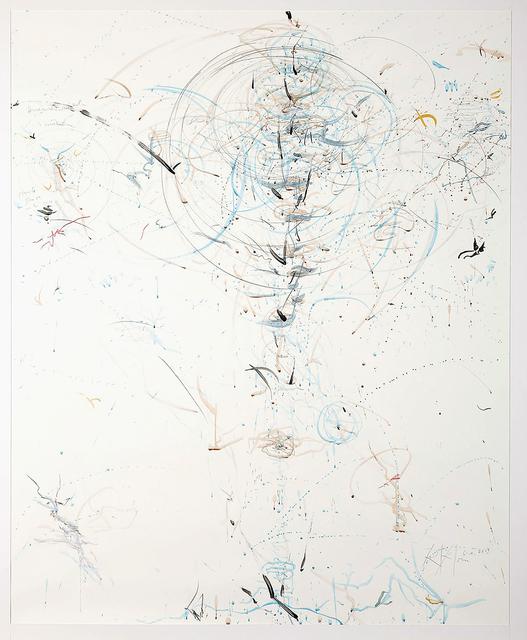 , 'Himmelswurzein,' 2013, Galería Pelaires