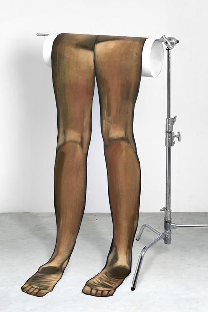 , 'Legs,' 2017, Ethan Cohen New York