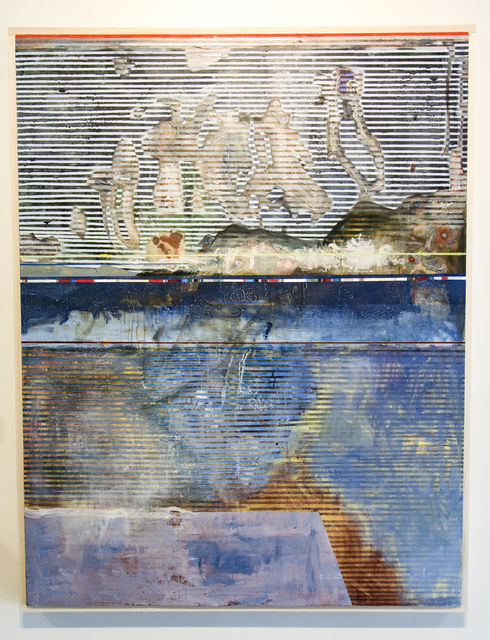 , 'Noumenal Landscape: Angel Island,' , Untitled 2.0