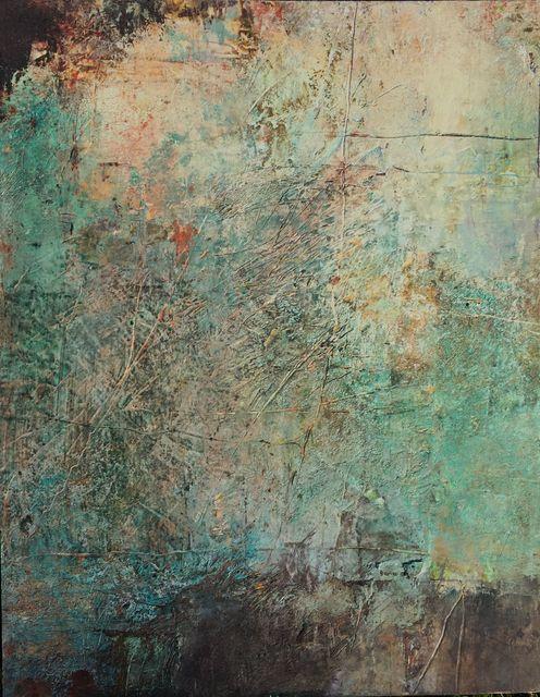, 'Drezzo,' ca. 2015, Thomas Deans Fine Art