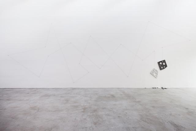 , 'Memoria Posible (Momento de Relacion 2016),' 2016, Zipper Galeria