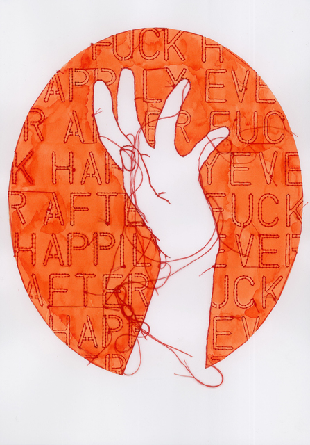 , 'Happy Ending, 12,' 2014, Amos Eno Gallery