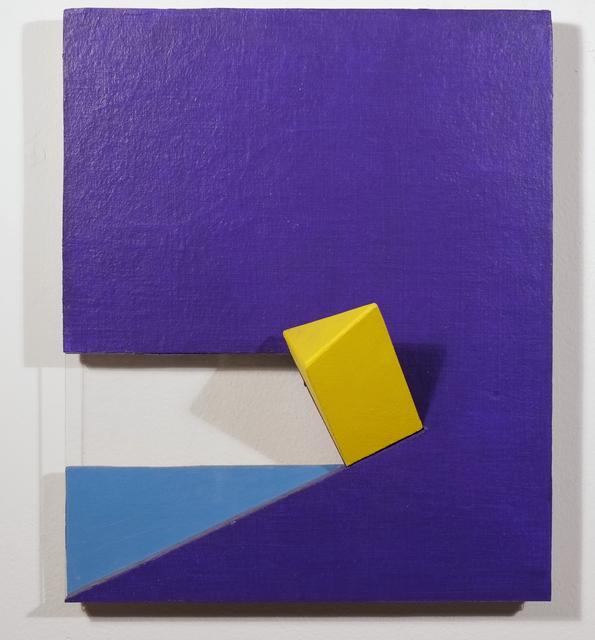 , 'Wooster,' 2008, Washburn Gallery