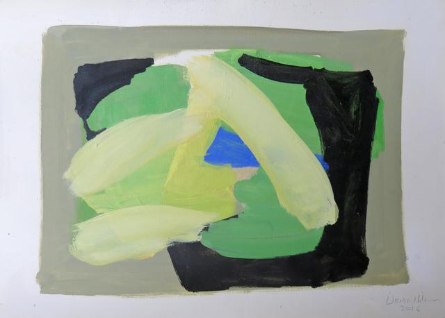 , 'Untitled No. 4 ,' 2019, Beatriz Esguerra Art