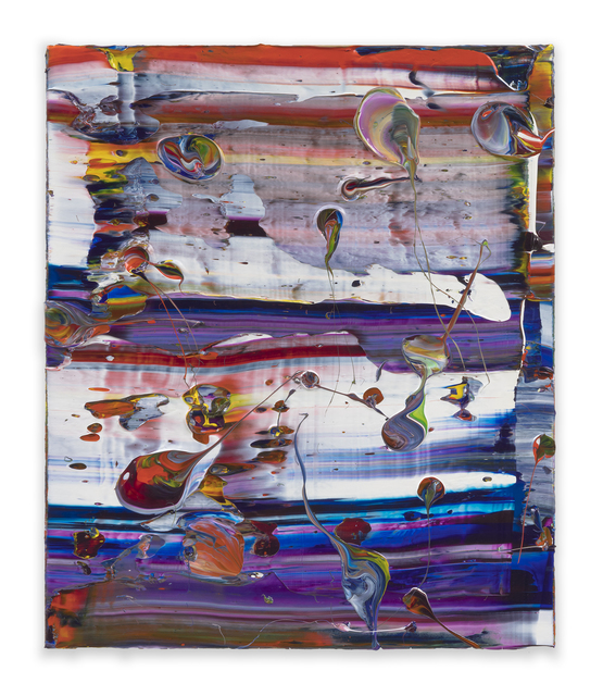 , 'Mashin Mogul,' 2018, Miles McEnery Gallery