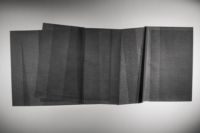 Hélène Latulippe, 'Matière', 2016, Atelier-Galerie A.Piroir
