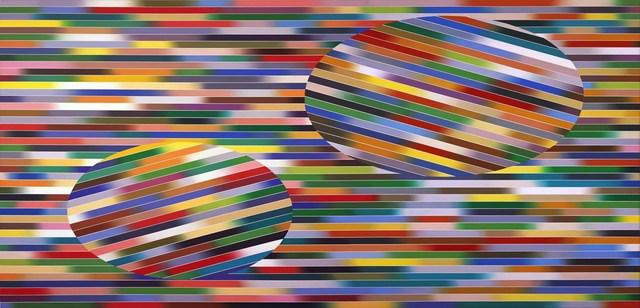 , 'Velocidad,' 2009, Museo de Arte Contemporáneo de Buenos Aires