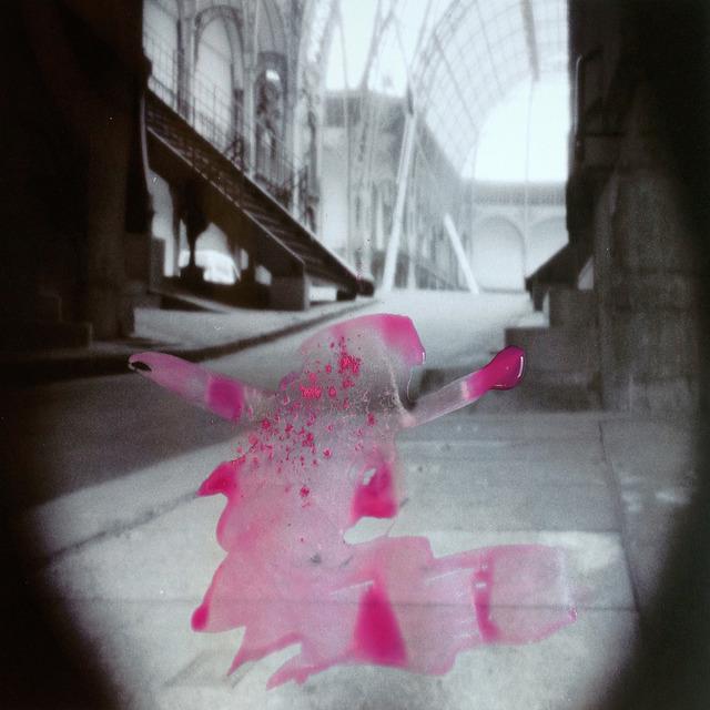 , 'Monumenta I,' 2012, Anna Laudel