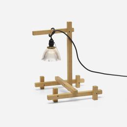 Mei Mei's lamp