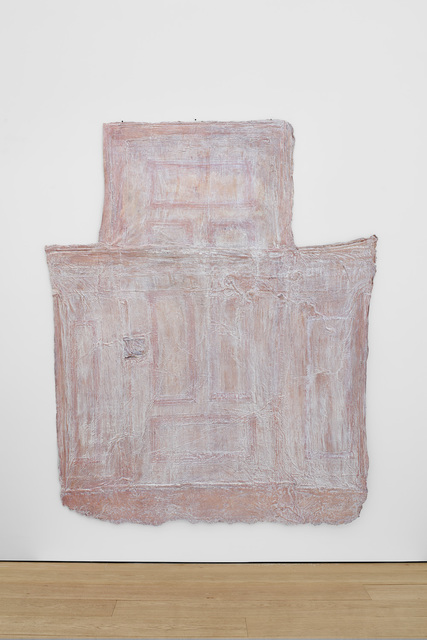 , 'Untitled (Door to the Herrenzimmer),' 1978, Lehmann Maupin