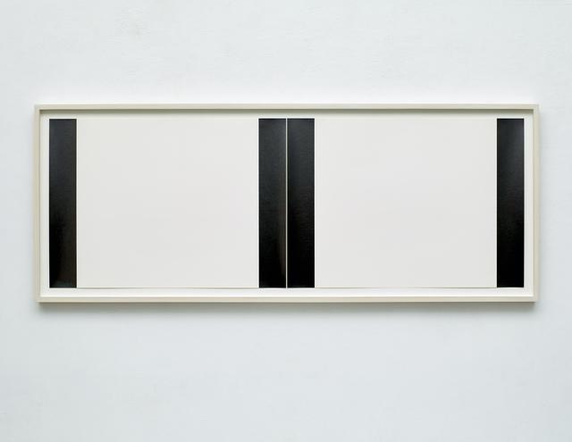 Frank Gerritz, 'The Definition of Space (Four Center Connection)', 2015, Taguchi Fine Art