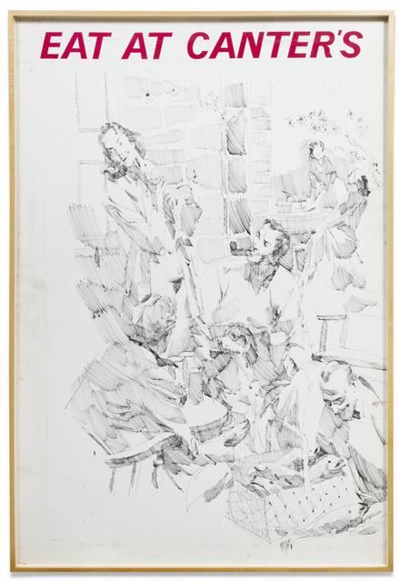 , 'Untitled (F-6),' 1963, Kohn Gallery