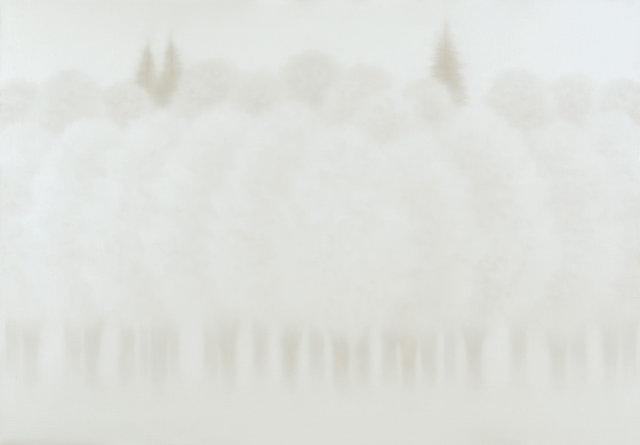 , 'Frozen shadows III,' , GALERIA JORDI BARNADAS