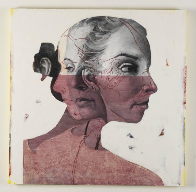 , 'Alison,' 2017, Parlor Gallery