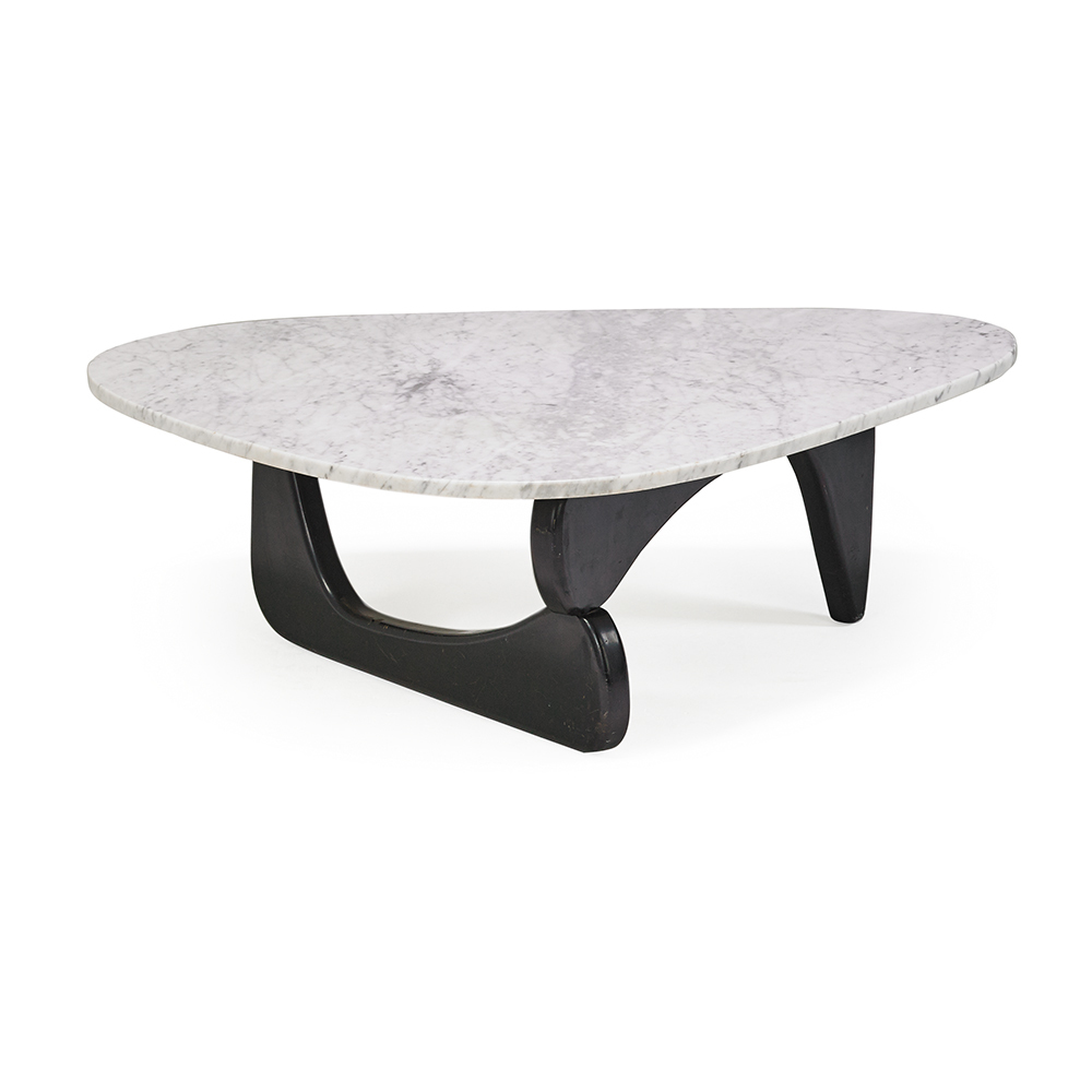 Attributed to Isamu Noguchi Coffee table 1950s Artsy