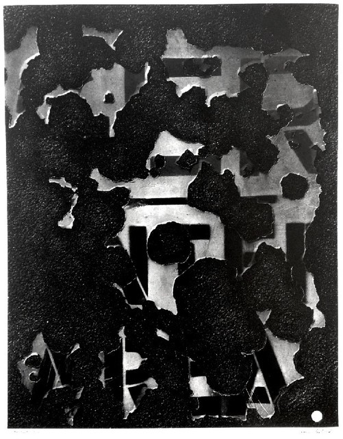 , 'Kentucky 4,' 1951, James Hyman Gallery
