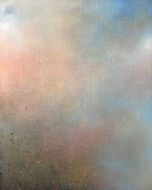 , 'Everyday Sky 2 (Foreign Sky Imagined),' 2017, G. Gibson Gallery