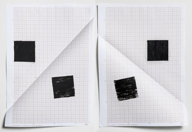 , 'Untitled,' 2014, LAMB Arts