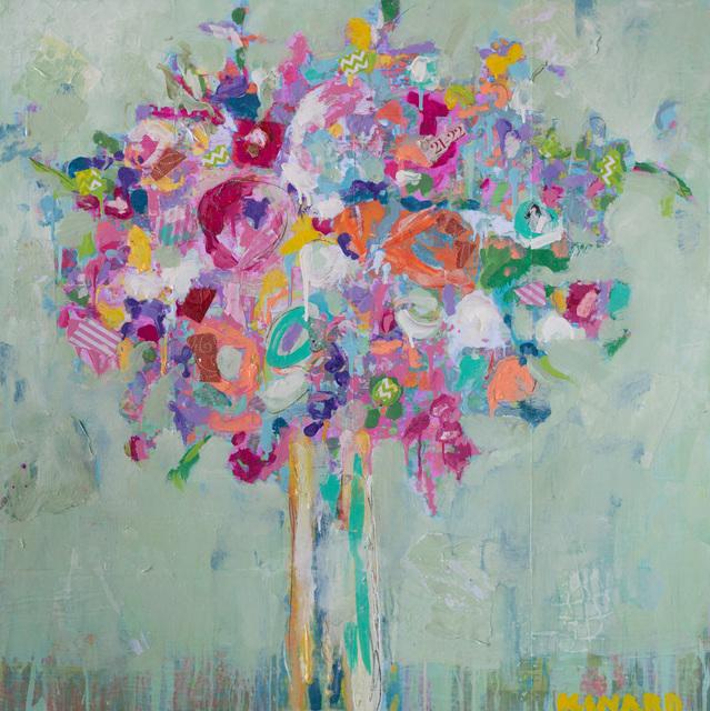 Christy Kinard, 'New Beginnings ', 2019, Shain Gallery