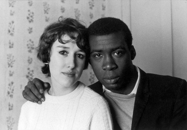, 'Notting Hill Couple,' 1967, Huxley-Parlour