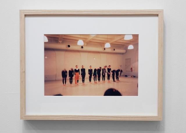 , 'Rosetta (for CG),' 2014, Jackie Klempay