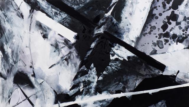 , 'Downfall,' 2017, Moskowitz Bayse