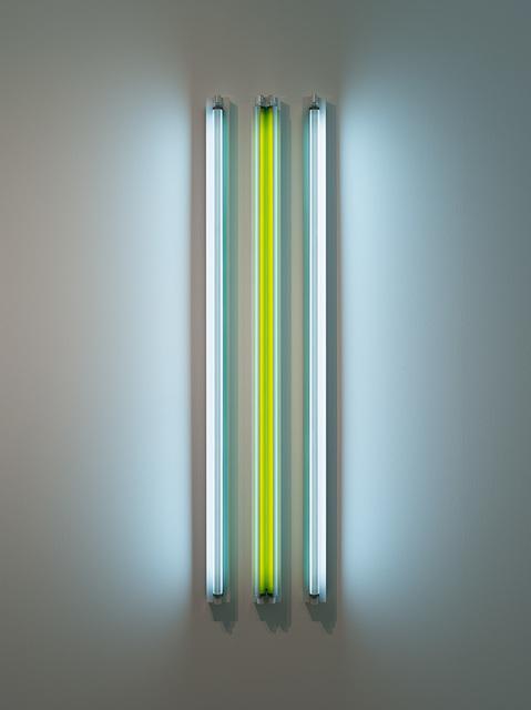 , '# 3 x 6'D Four Fold,' 2013-2014, Galerie Thomas Zander