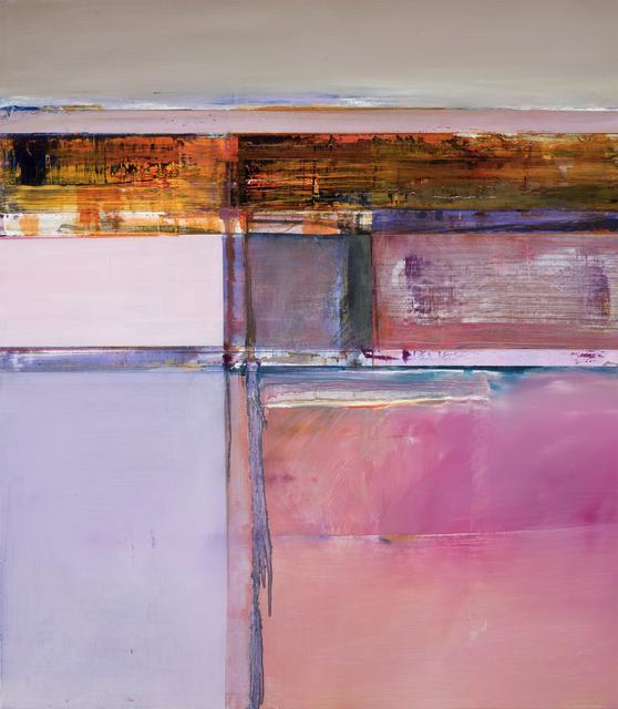 , 'Anamnesis II,' 2019, Queenscliff Gallery & Workshop