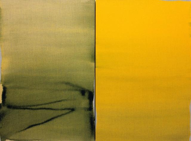 , 'Aspicio duo II,' 2017, Maus Contemporary