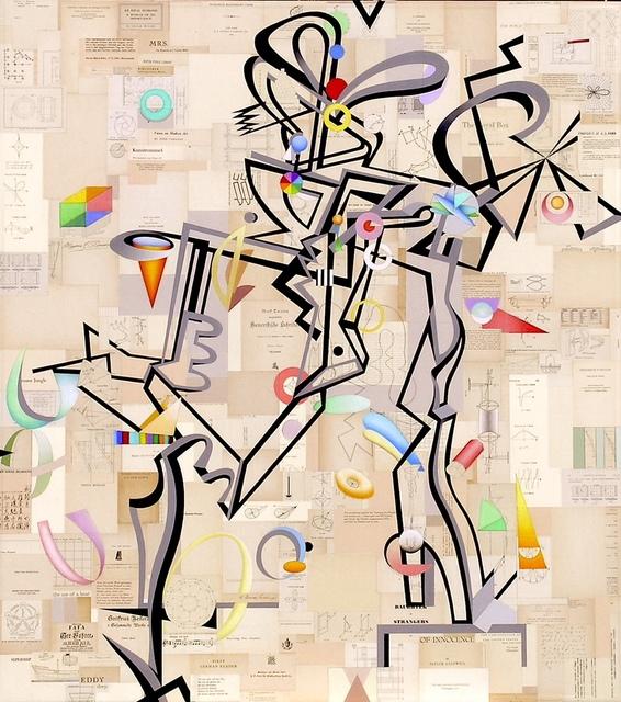 , 'Transformed ,' 2017, Wally Workman Gallery