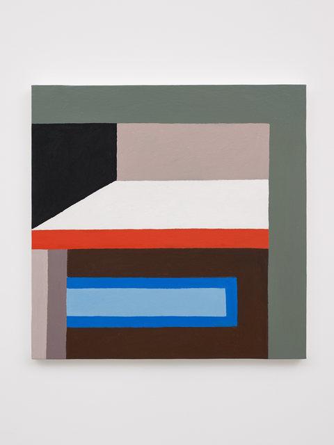 Nathalie Du Pasquier, 'Cassetto', 2017, Galerie Greta Meert