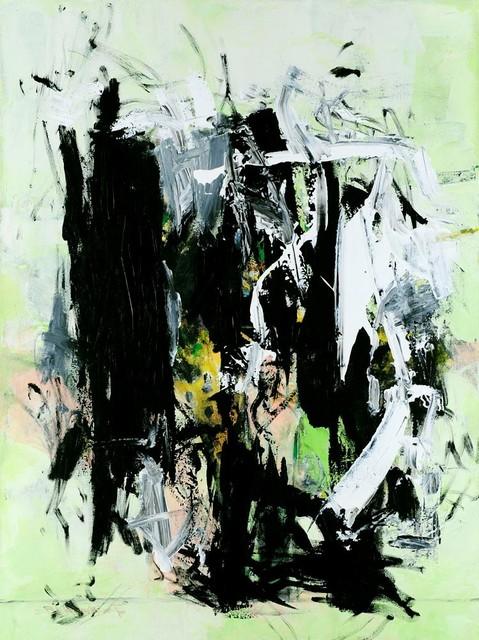, 'Graffito / Secret,' , Visions West Contemporary