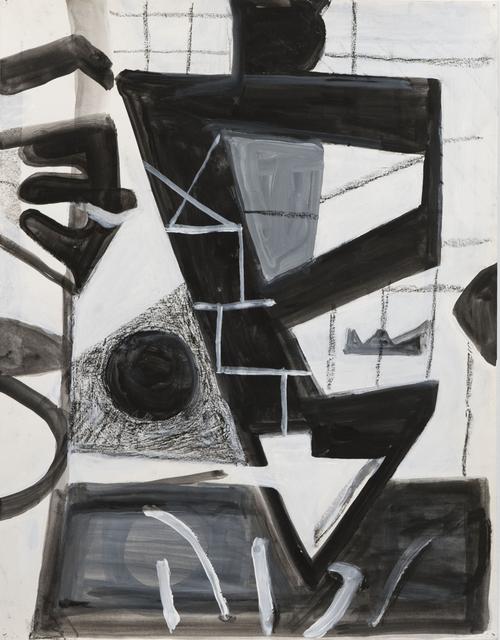 , 'Untitled,' 2011, Galerie Greta Meert