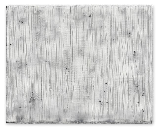 , 'Scratch No. 2018-2,' 2018, Japan Art - Galerie Friedrich Mueller