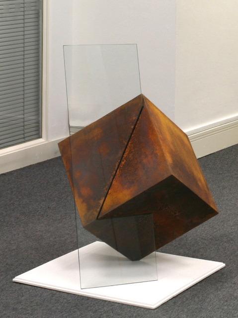 , 'Linha de Terra # 3,' 2013, Gallery Nosco