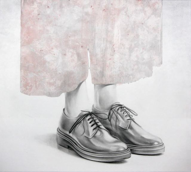 , 'Orca,' 2014, Lora Reynolds Gallery