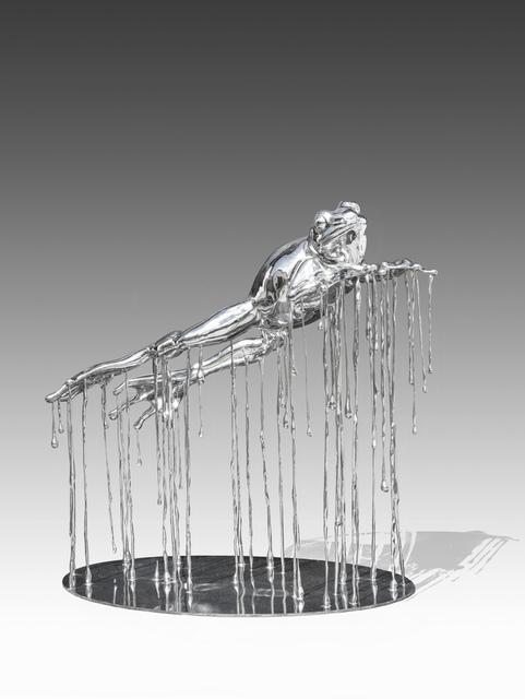 , 'Rebirth-Frog   再生-青蛙,' 2017, ESTYLE ART GALLERY 藝時代畫廊
