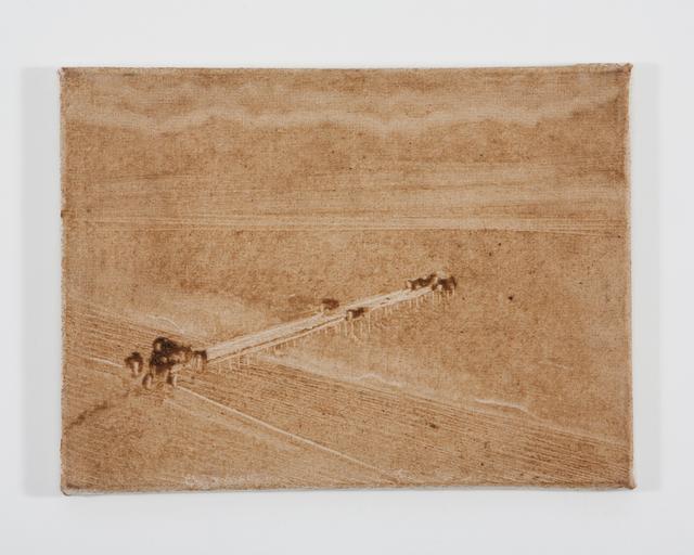 , 'Pier,' 2005, Galleria Raucci / Santamaria