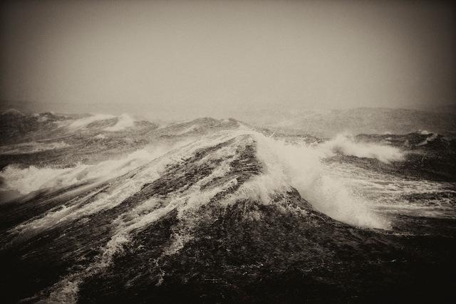 , 'Wave, Alaska,' 2013, Bernheimer Fine Art