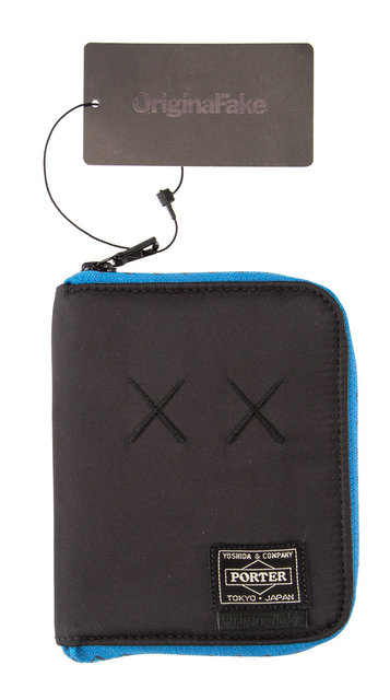 KAWS, 'Group of Three Wallets', c. 2008, Heritage Auctions