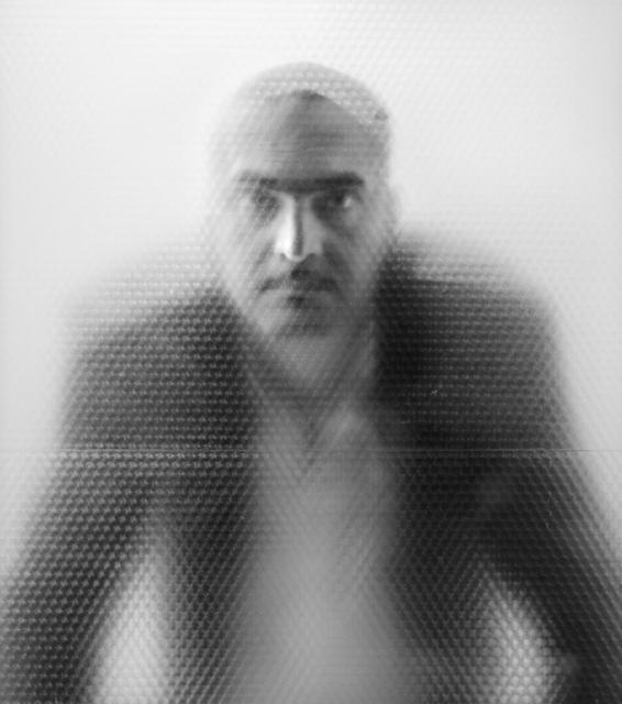 , 'Beyond Series - Nail, Neukölln,' 2009, KLV Art Projects