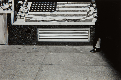 Lee Friedlander, 'New York City,' 1965, Phillips: Photographs (April 2017)