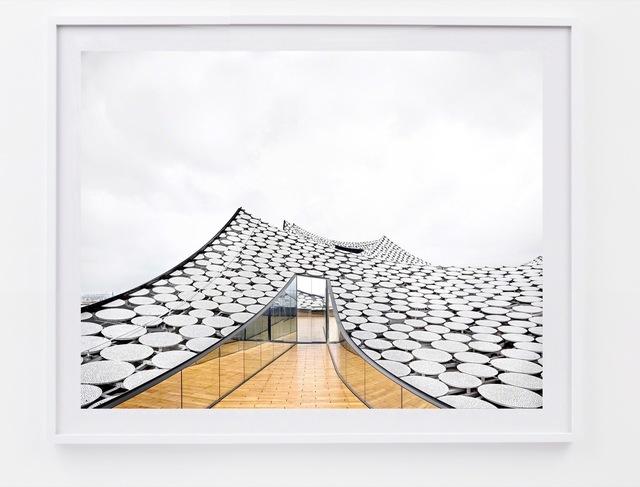 , 'Elbphilharmonie Hamburg Herzog & de Meuron Hamburg IV 2016,' 2016, Sean Kelly Gallery