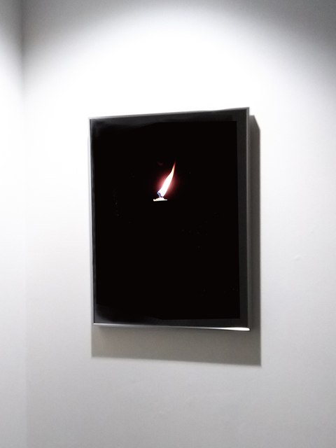 Ken Matsubara, 'Candle in the Wind', 2019, MA2Gallery